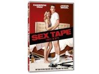 イタリア語などで観るキャメロン・ディアスの「Sex Tape」 DVD  【B2】【C1】