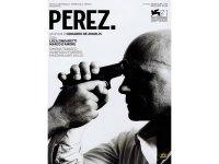 イタリア語で観るイタリア映画「Perez.」 DVD【B2】【C1】