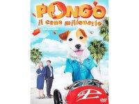 イタリア語などで観るスペインアニメ「Pongo il cane milionario」 DVD【B1】【B2】【C1】