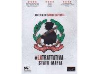 イタリア語などで観るイタリア映画「La Trattativa」DVD  【B2】【C1】