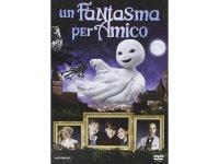 イタリア語などで観るニキ・ライザーの「The Little Ghost」 DVD  【B1】【B2】
