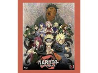イタリア語で観る、岸本斉史の「ROAD TO NINJA -NARUTO THE MOVIE-」 Blu-ray 【B2】【C1】