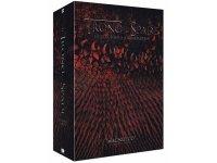 イタリア語などで観る「ゲーム・オブ・スローンズ  第1-4シーズン」 DVD 20枚組【A2】【B1】