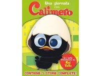 イタリア語で観るイタリアのアニメ映画「カリメロ」 1巻 DVD【A2】【B1】