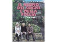 イタリア語で観る、宮崎駿の「夢と狂気の王国」DVD 【B1】