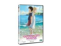 イタリア語で観る、米林宏昌の「思い出のマーニー」 DVD 【B1】