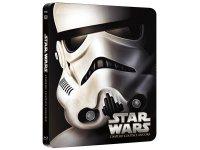 イタリア語などで観る「スター・ウォーズ エピソード5/帝国の逆襲」 Blu-ray スチールブック 【B1】【B2】【C1】