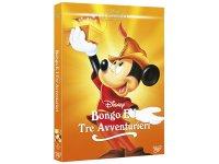 イタリア語で観るディズニーの「ファン・アンド・ファンシーフリー」 DVD コレクション 9【A2】【B1】