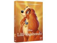 イタリア語で観るディズニーの「わんわん物語」 DVD コレクション 15【A2】【B1】
