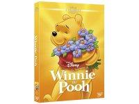 イタリア語で観るディズニーの「くまのプーさん」 DVD コレクション 22【A2】【B1】