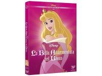 イタリア語で観るディズニーの「眠れる森の美女」 DVD コレクション 16【A2】【B1】