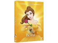 イタリア語で観るディズニーの「美女と野獣」 DVD コレクション 30【A2】【B1】