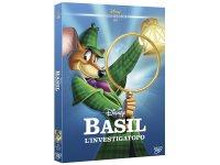 イタリア語で観るディズニーの「オリビアちゃんの大冒険」 DVD コレクション 26【A2】【B1】