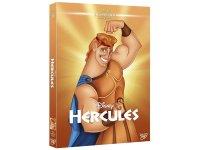 イタリア語で観るディズニーの「ヘラクレス」コレクション 35 DVD【A2】【B1】
