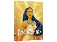 イタリア語で観るディズニーの「ポカホンタス」コレクション 33 DVD【A2】【B1】
