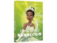 イタリア語で観るディズニーの「プリンセスと魔法のキス」 DVD コレクション 49【A2】【B1】