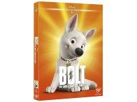 イタリア語で観るディズニーの「ボルト」 DVD コレクション 48【A2】【B1】