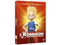 イタリア語で観るディズニーの「ルイスと未来泥棒」 DVD コレクション 47【B1】【B2】【C1】