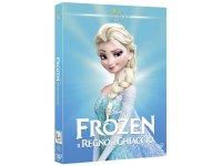 イタリア語で観る「アナと雪の女王」コレクション 52 DVD【B1】【B2】【C1】