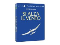 イタリア語で観る、宮崎駿の「風立ちぬ」 DVD+Blu-Ray コレクターズエディション 【B1】