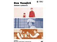 イタリア語で観る、小津安二郎コレクション2「お早よう」「秋日和」「秋刀魚の味」  DVD3枚組 【B1】【B2】
