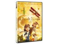 イタリア語で観る「リトルプリンス 星の王子さまと私」 DVD【B1】【B2】