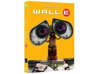 イタリア語などで観るディズニー&ピクサーの「ウォーリー」 DVD【A2】【B1】