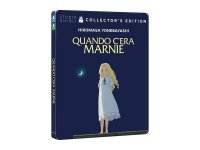 イタリア語で観る、米林宏昌の「思い出のマーニー」DVD+Blu-Ray コレクターズエディション【B1】