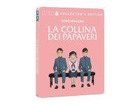 イタリア語で観る、宮崎駿の「コクリコ坂から」DVD+Blu-Ray コレクターズエディション【B1】