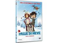 イタリア語などで観る「Snowtime!」 DVD【B1】【B2】