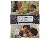 イタリア語で観る、是枝裕和の「そして父になる」 DVD 【B1】【B2】