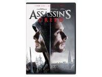 イタリア語などで観る「アサシン クリード」 DVD  【B1】【B2】