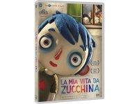 イタリア語で観る「La Mia Vita da Zucchina」 DVD【B1】【B2】