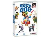 イタリア語で観る「Rock Dog」 DVD【B1】【B2】