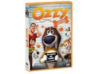 イタリア語などで観るアルベルト・ロドリゲスの「ドッグス!  ~オジーの大冒険~」 DVD【B1】【B2】