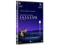 イタリア語などで観るデミアン・チャゼルの「ラ・ラ・ランド」 DVD  【B1】【B2】