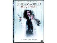 イタリア語などで観る映画 アンナ・フォースターの「アンダーワールド ブラッド・ウォーズ」 DVD  【B1】【B2】