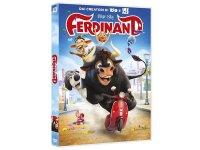イタリア語などで観るカルロス・サルダーニャの「フェルディナンド」 DVD【B1】【B2】