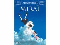 イタリア語で観る、細田守の「未来のミライ」 DVD 【B1】