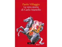 Paolo Villaggio 「La vera storia di Carlo Martello」【B1】【B2】【C1】
