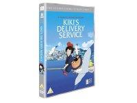 日本語&英語で観る、宮崎駿の「魔女の宅急便」 DVD