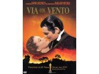 イタリア語などで観るヴィクター・フレミングの「風と共に去りぬ」  DVD 【B1】【B2】【C1】