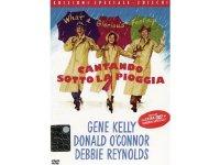 イタリア語などで観るロバート・ワイズの「雨に唄えば」 DVD  【B1】【B2】【C1】
