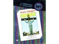 イタリアのコメディ映画Paolo Villaggio 「Fantozzi Subisce Ancora」DVD 【A1】【A2】【B1】