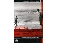 イタリア語で観る、野村芳太郎の「鬼畜」 DVD 【B1】【B2】