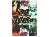 イタリア語で観る、大友克洋の「MEMORIES」 DVD 【B2】【C1】