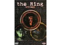 イタリア語で観る、鈴木光司の「リング コンプリートBOX」 DVD 【B1】【B2】