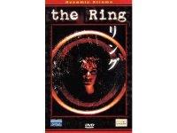 イタリア語で観る、鈴木光司の「リング」 DVD 【B1】