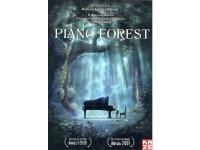 イタリア語で観る、 小島正幸の「ピアノの森」 DVD 【B1】【B2】