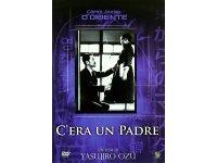 イタリア語で観る、小津安二郎の「父ありき」 DVD 【B1】【B2】